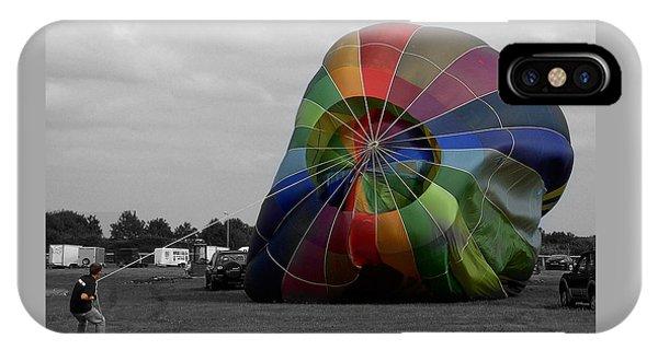 Balloon Fun IPhone Case