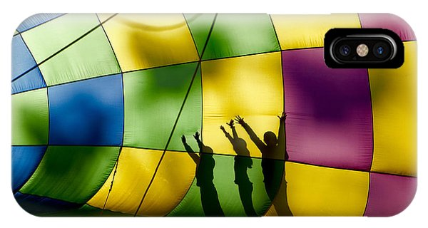 Balloon Helpers  Mg1138 IPhone Case