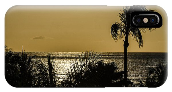 Balmy Beach IPhone Case