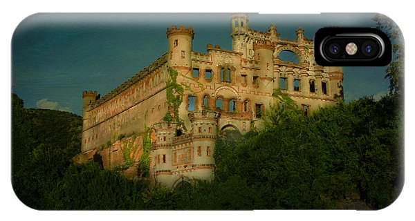 Bannerman Castle IPhone Case