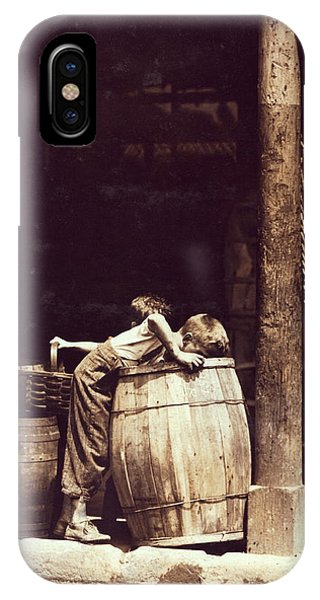 Barrel Boys Of New York - 1910 IPhone Case