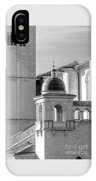 Basilica Details IPhone Case