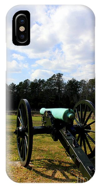 Battlegrounds Of Chattanooga IPhone Case