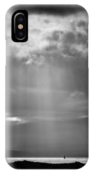 Bay Light IPhone Case