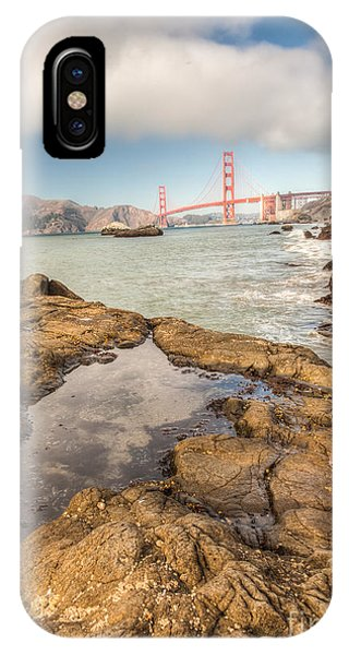 Bay Pools  IPhone Case