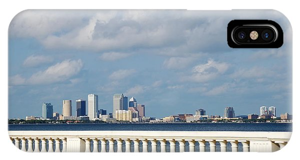 Bayshore IPhone Case