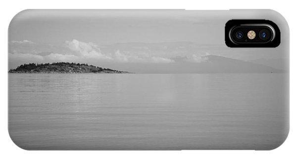 Be Still My Ocean  IPhone Case
