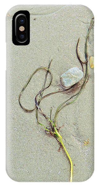 Beach Arrangement 5 IPhone Case