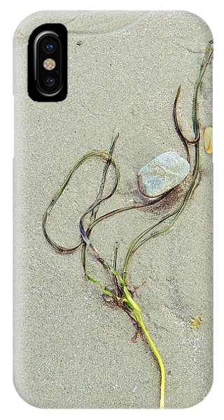 Beach Arrangement 5 IPhone Case