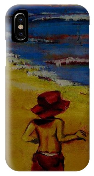 Beach Brothers 1 IPhone Case