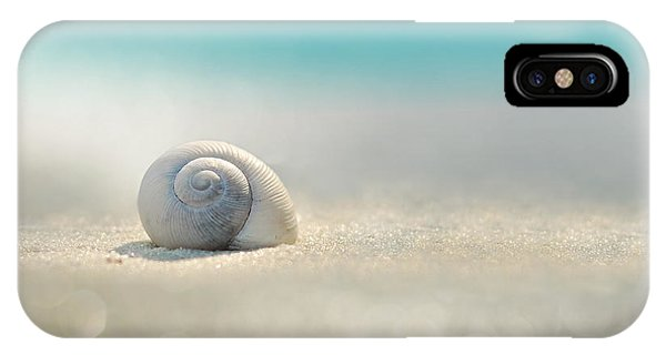 Design iPhone Case - Beach House by Laura Fasulo