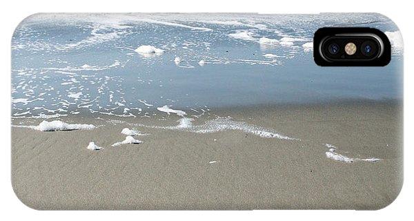 Waves iPhone Case - Beach Love by Linda Woods