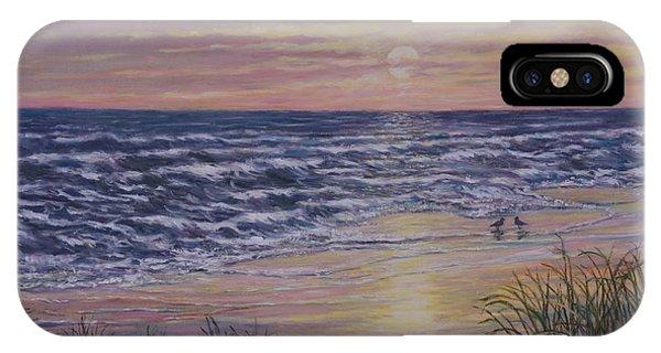 Beach Razzle Dazzle 2 IPhone Case