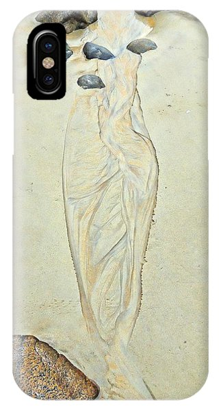 Beach Sand #4  Sold 3 IPhone Case