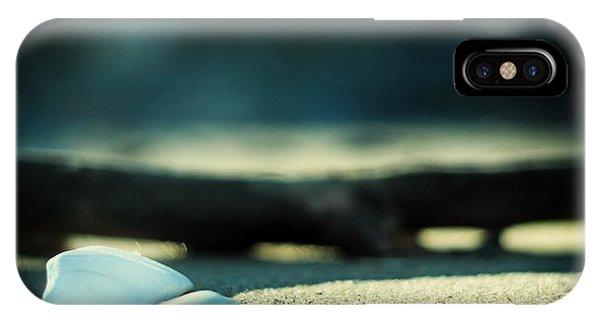 Beach Zen IPhone Case