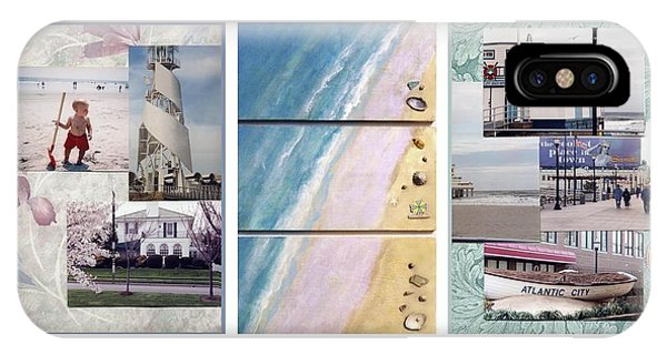 Beaches Group IPhone Case