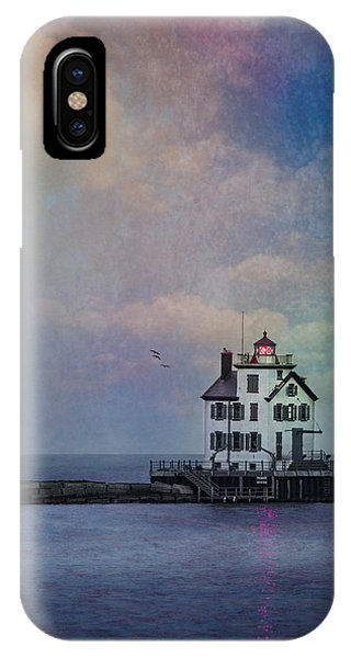 Beacon Of Light IPhone Case