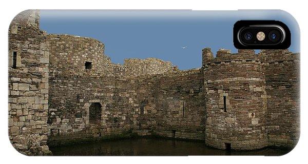 Beamaris Castle IPhone Case