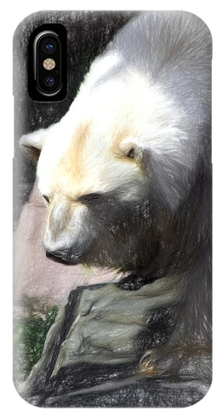 Bear Visions IPhone Case