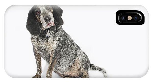 Beauregard IPhone Case