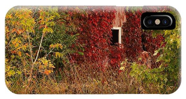Beautiful Barn IPhone Case