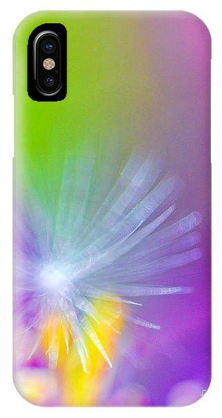 Beautiful Blur IPhone Case