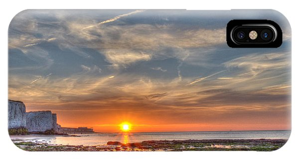 Beautiful Botany Bay IPhone Case