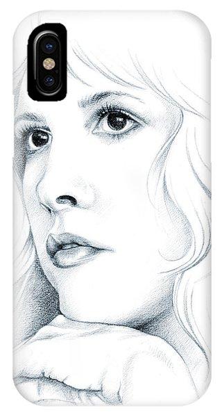 Beautiful Child IPhone Case