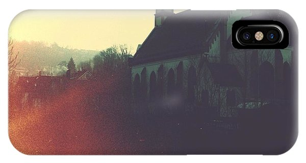 Germany iPhone Case - Beautiful Church  by Matthias Hauser