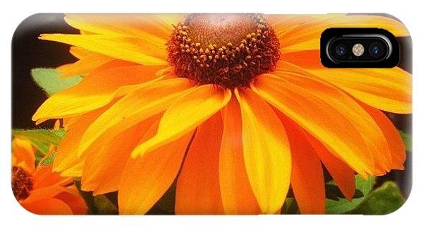 Beautiful iPhone Case - Beautiful Flower #iphone5 #instagram by Scott Pellegrin
