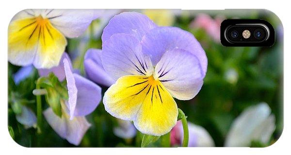 Beautiful Flowers IPhone Case