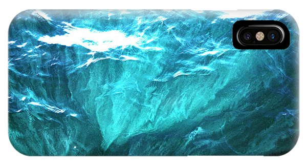 Beautiful Ocean IPhone Case