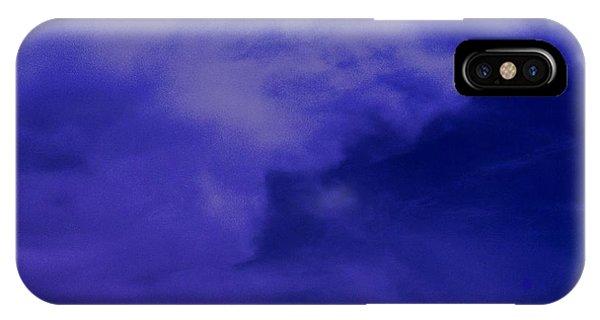 Beautiful Sky IPhone Case