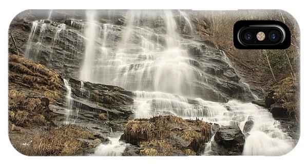 Beautiful Waterfall IPhone Case