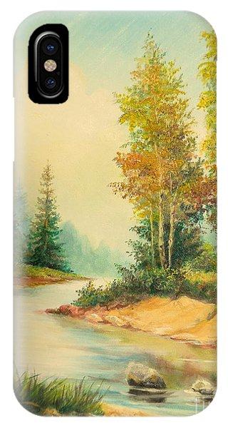 Beautiful Wild  IPhone Case