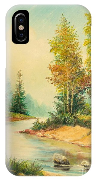 Beautiful Wild  IPhone Case