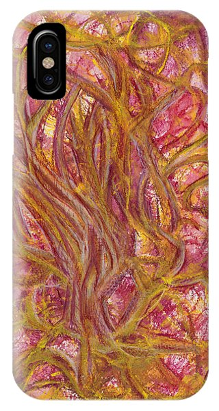 Beauty And Imperfection IPhone Case