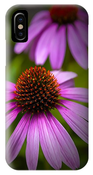 IPhone Case featuring the photograph Beauty Of Life by David Millenheft
