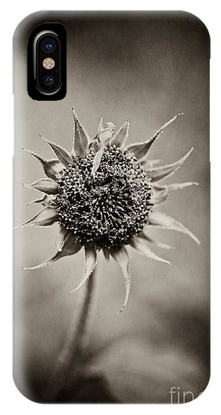 Beauty Of Loneliness IPhone Case