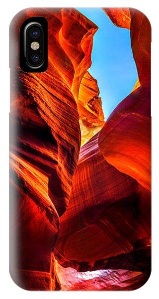 Arizona iPhone Case - Beauty Within by Az Jackson
