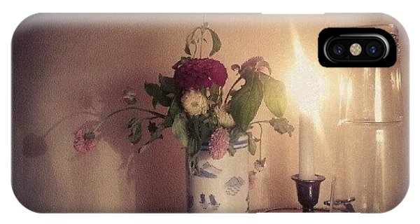 Bedside Still Life IPhone Case