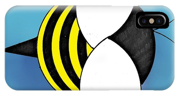 Bee2011 IPhone Case