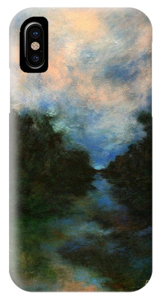 Before The Dream IPhone Case