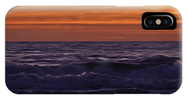 Before The Sun Rise IPhone Case