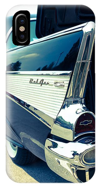 Bel Airtail Fin IPhone Case