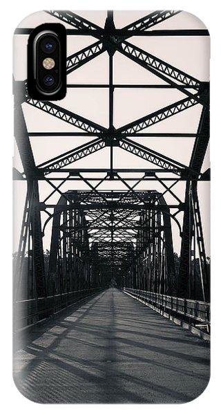 Belford Bridge  IPhone Case