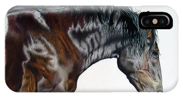 Bellus Equus IPhone Case