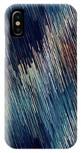 Below Zero IPhone Case