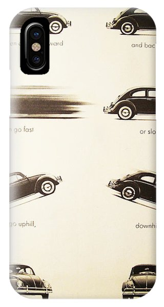 Benefits Of A Volkwagen IPhone Case