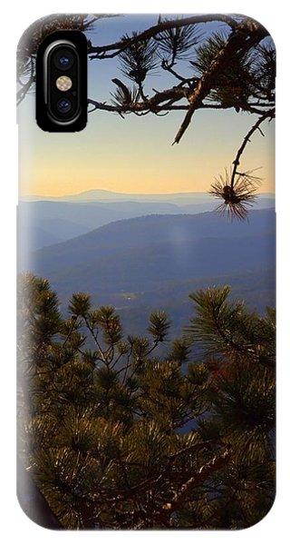 Berkshire View IPhone Case